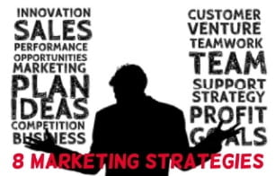 8 marketing strategies for promoting your business