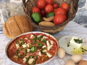 Kagianas Greek cuisine