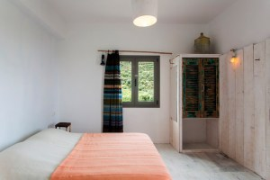 Cretan Olive Farm Stay & Retreat Bedroom | Agia Pelagia CRETE
