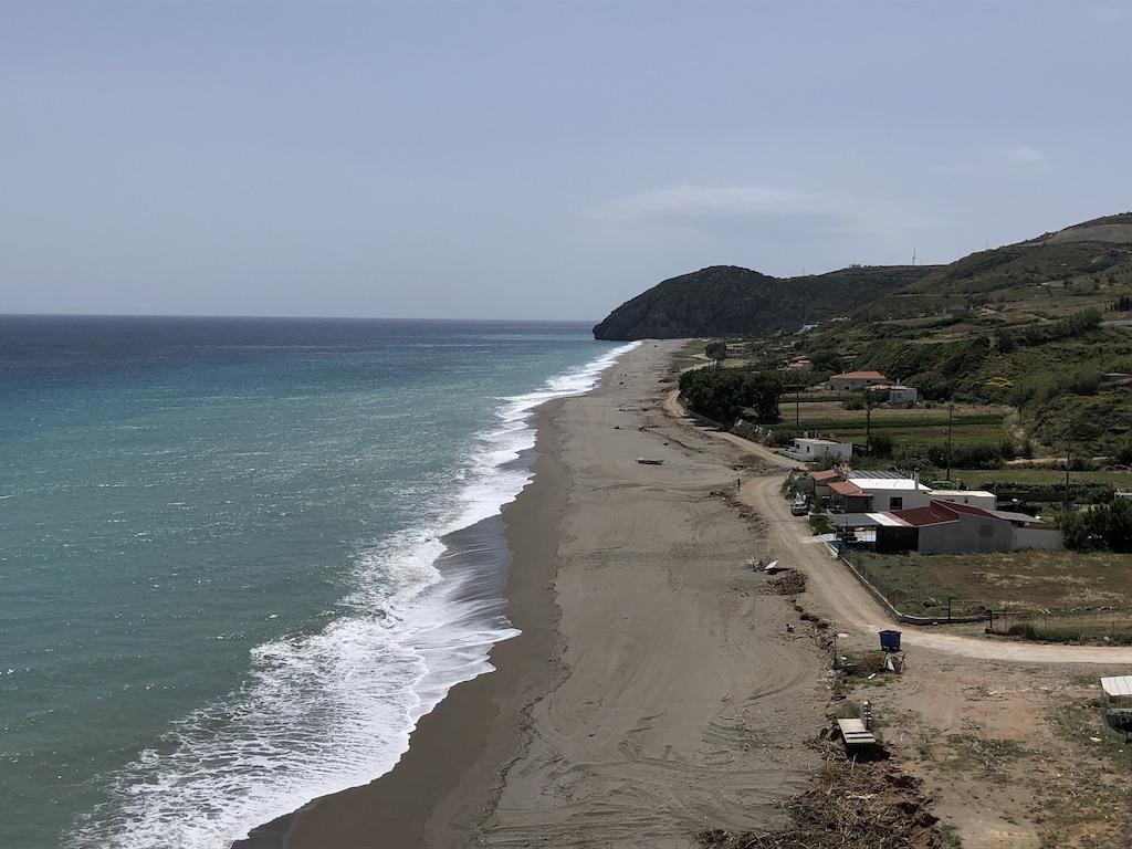 Mourteri Beach Evia
