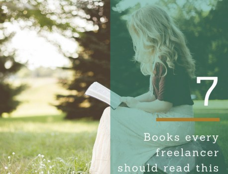 Best books every freelancer should read this year