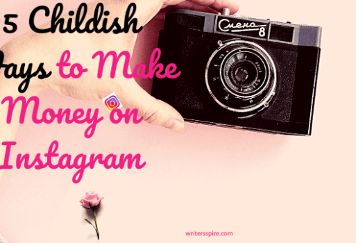 How to Make Money as Instagram Model