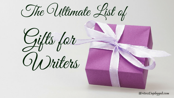 The Ultimate List Of Best Gifts For Writers In 2019