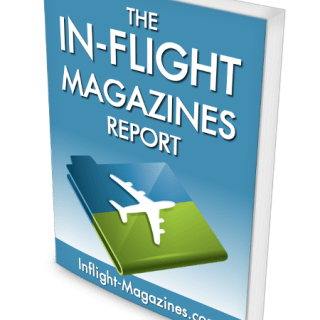 The Inflight Magazines Report