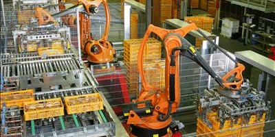 Immigration and overseas manufacturing may be irrelevant to future jobs