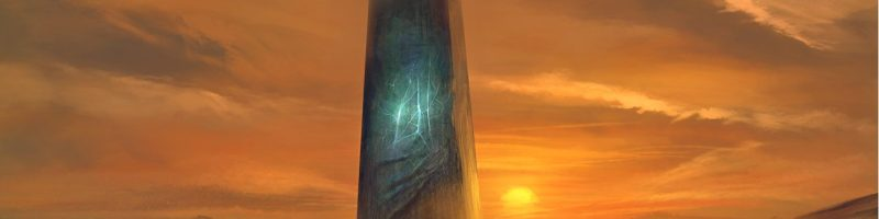 FlashFic: The Pillar