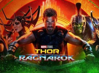 The Awesome Insanity of Thor: Raganarok