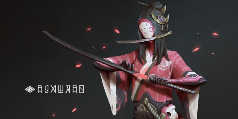 Untitled by Bu Zhou https://www.artstation.com/artwork/Dxm2ze