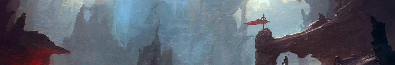 Glacier, a 20TweetTales Fantasy Story