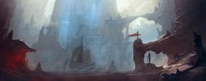 Glacier by Joe Hill