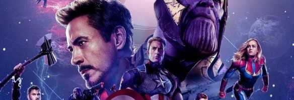 What Avengers: Endgame has to say about storytelling (and life)