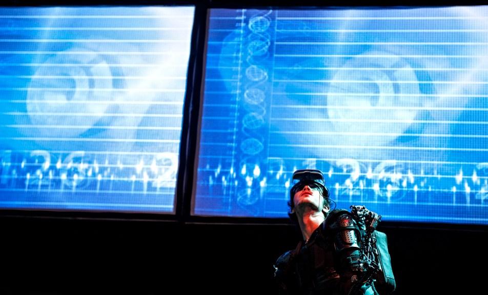 Cyberpunk Future