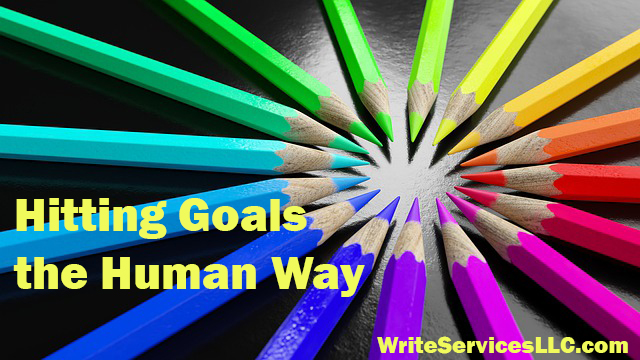 Read more about the article Hitting Goals the Human Way