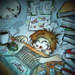 stress-cartoon