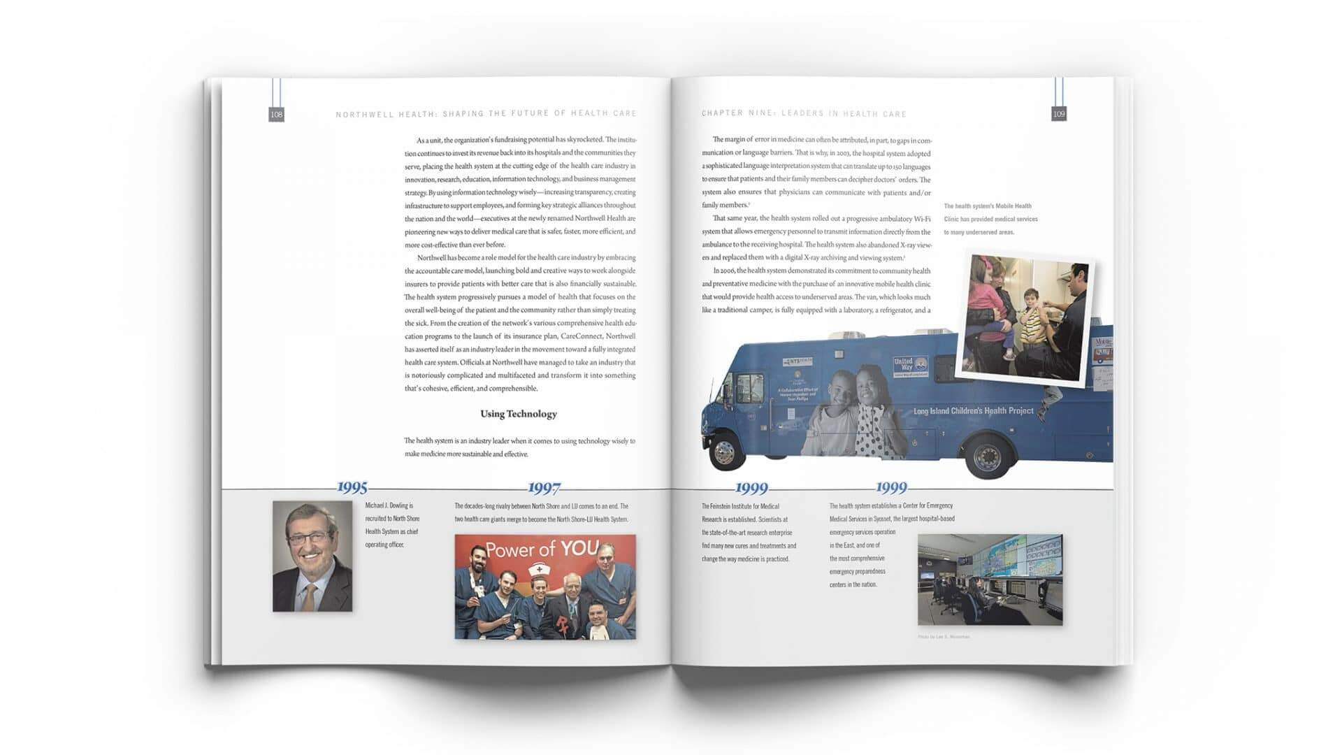Corporate History Coffee Table Books Write Stuff Enterprises Llc
