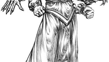 Evil Eye - Everquest I monster - Profile - Writeups org