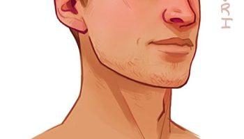 Alamen Tabris - Dragon Age Player Character - Intro profile