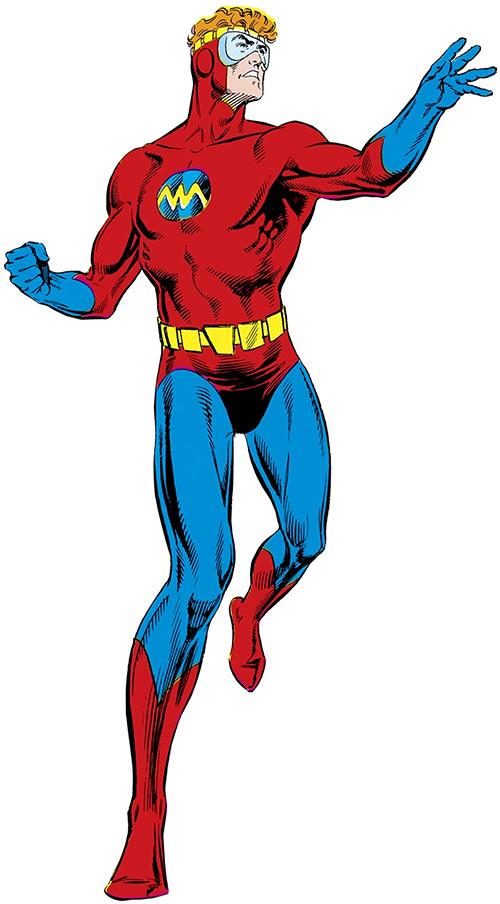 Image result for henry king jr. dc comics