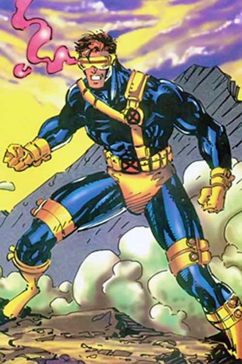 Angel Falls Wallpaper Hd Cyclops Marvel Comics X Men X Factor Profile 2
