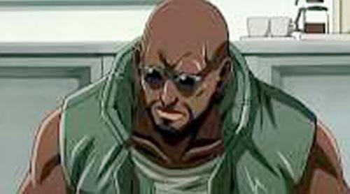 Mass Effect Animated Wallpaper Dutch Black Lagoon Rei Hiroe Character Profile