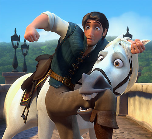 Mass Effect Animated Wallpaper Maximus Tangled Movie Disney Horse Character