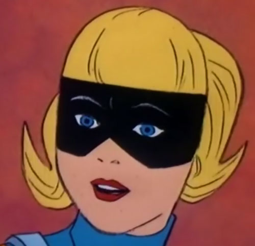 Space Ghost - Hanna Barbera cartoons - Character profile - Writeups.org