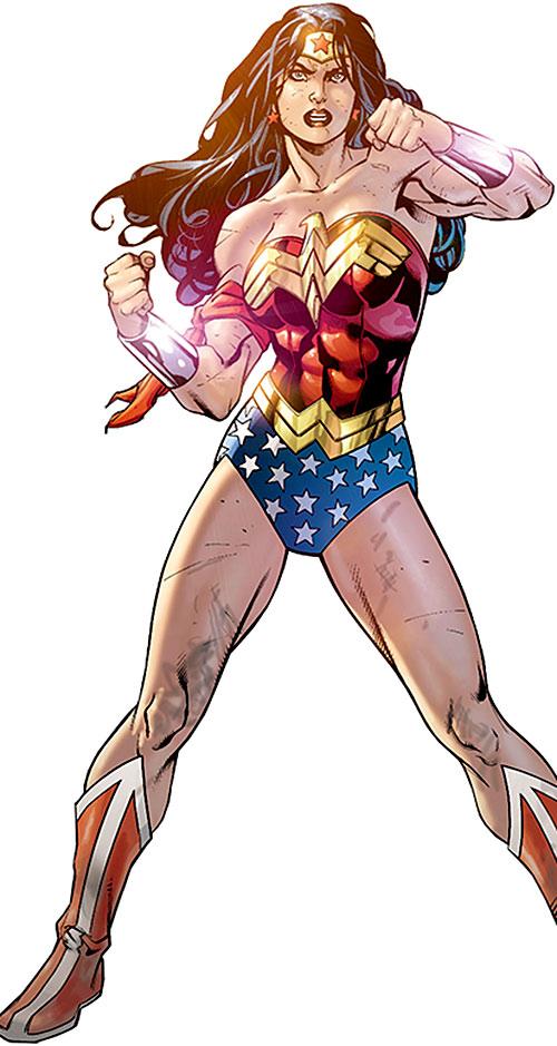 Tank Girl Wallpaper Movie Wonder Woman Dc Comics Gail Simone S Take Character