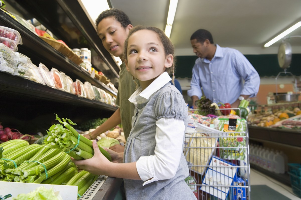 Why Grocery Shopping Should Be The New Homework