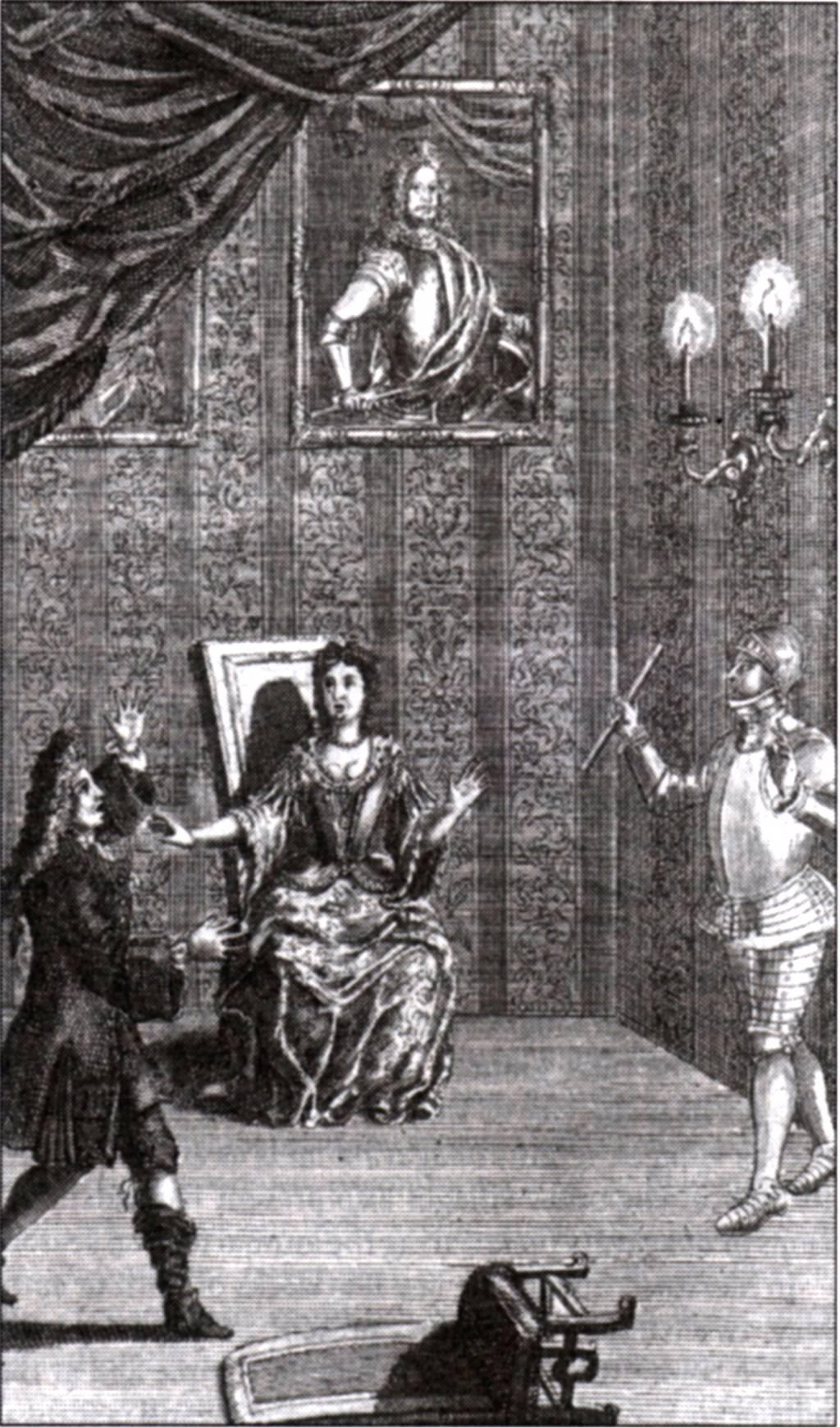 Characterysis Of Shakespeare S Hamlet Hamlet