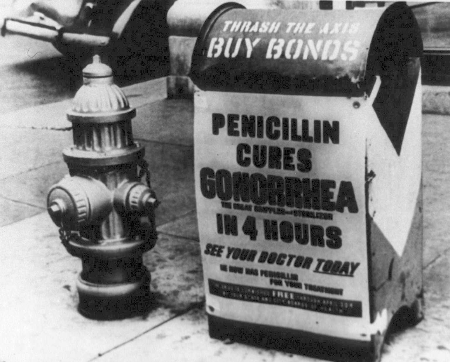 Is Penicillin as Important Today as When It Was First Discovered? - WriteWork