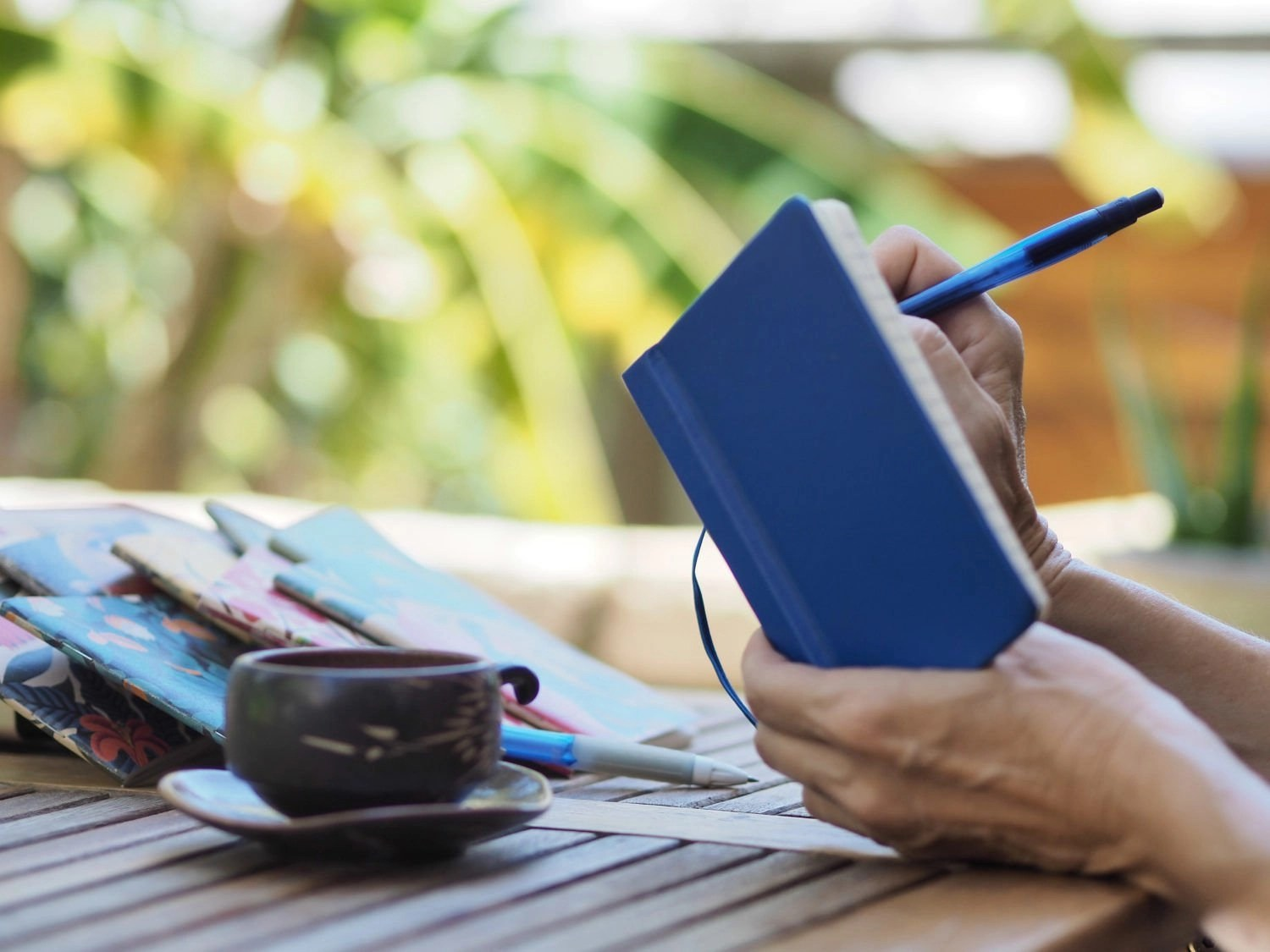 5 reasons why journaling will make you a better writer - Write Your Journey
