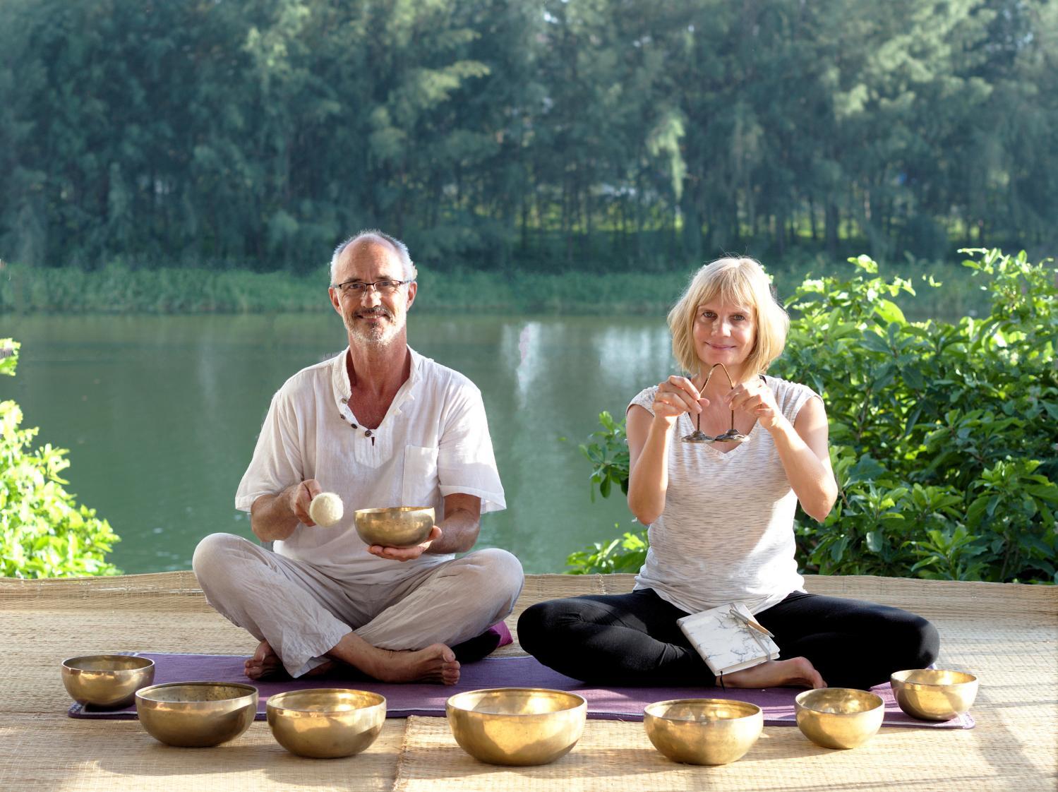 Write Your Journey Writers & Yoga Retreat in Vietnam