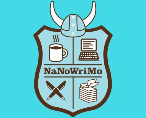 NaNoWriMo - Write Your Journey: 7 reasons for doing NaNoWriMo with Write Your Journey