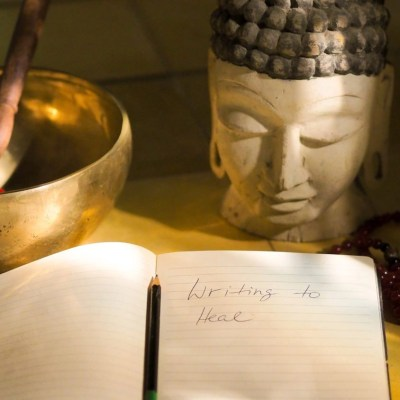 Mindful Journaling - Online Writing Course - Write your Journey - Writing to Heal