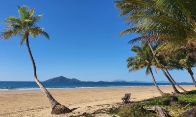 creative writers retreat Australia - what to do in Mission Beach
