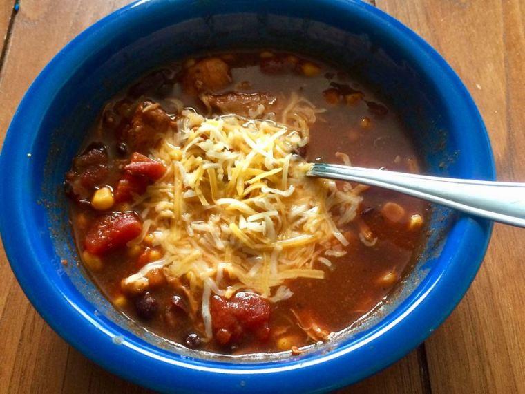 crockpot meal