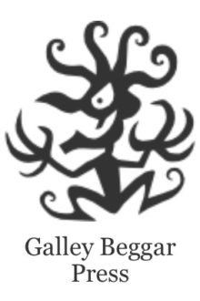 Image result for Galley Beggar Press publishing