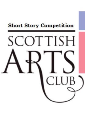 Competition: The Scottish Arts Club Short Story 2018