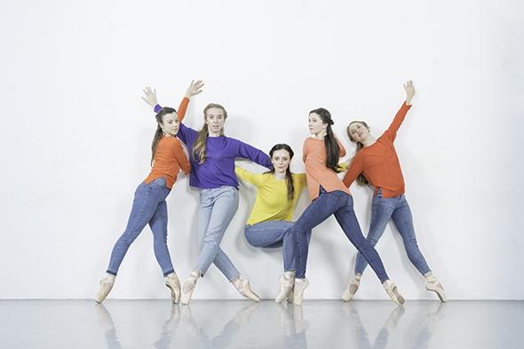 Images Ballet