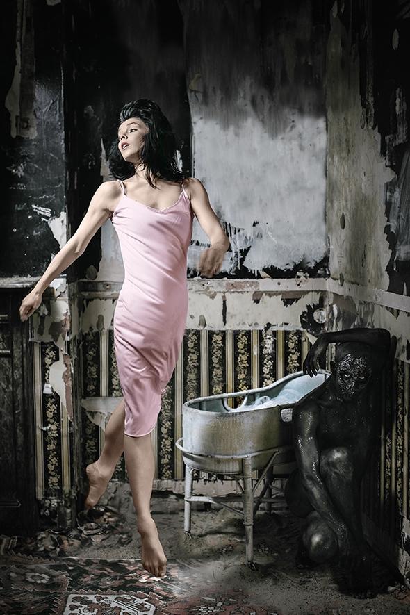 Natalia Osipova in The Mother