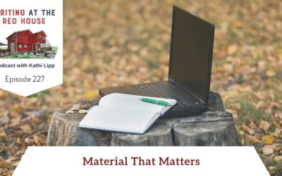227 Jason Earls Material that Matters