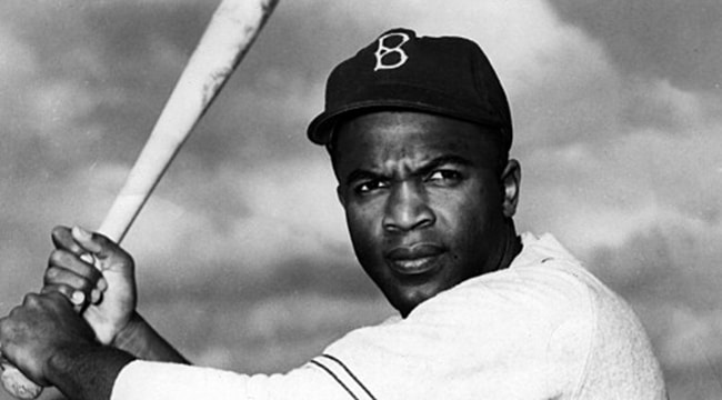 Jackie Robinson Never Had it Made
