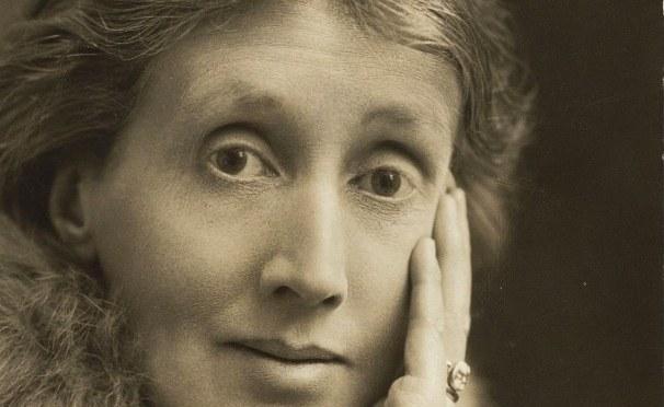 Street Haunting: Woolf's London Adventure