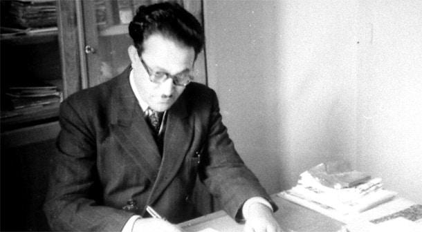 Writer as Witness, Words as Struggle: Mouloud Feraoun