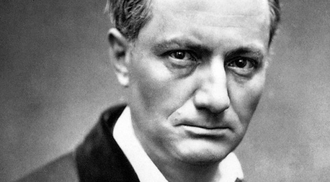 Paris, Baudelaire and Spleen (mostly my own)
