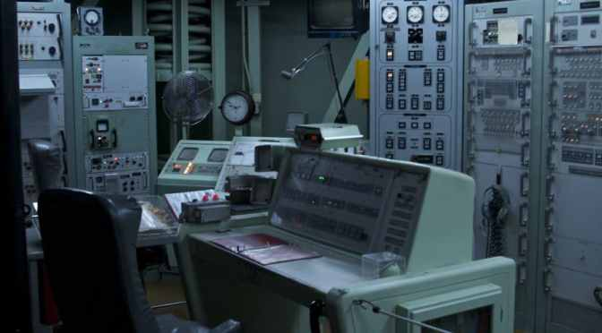 Protection Through Power: Titan Missile Museum
