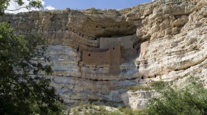 Before 'Architects': Tuzigoot