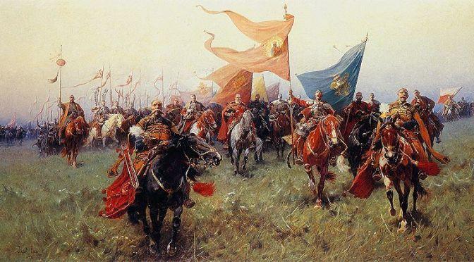 Remnants of Polish Empire: Milosz and Sienkiewicz