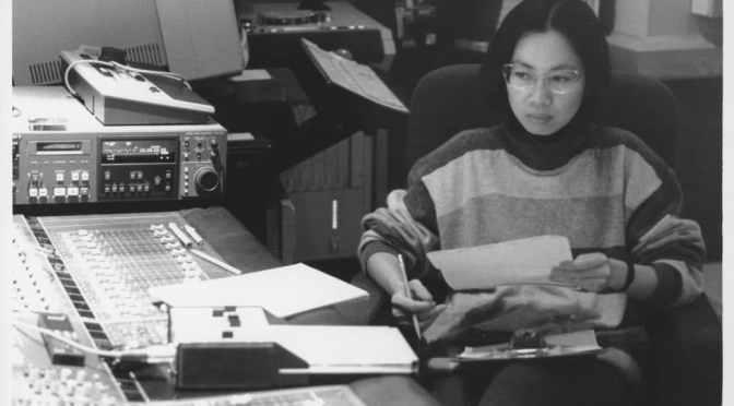 Grandma's Story: Trinh T. Minh-Ha on Storytelling and Truth