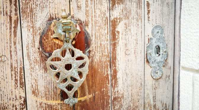 My door and doorknocker obsession, Malta and Gozo
